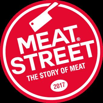 Meatstreet Logo