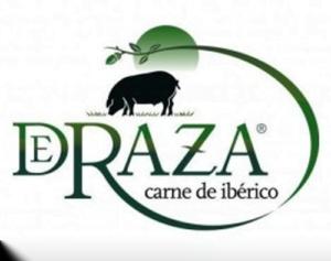 DeRaza Logo