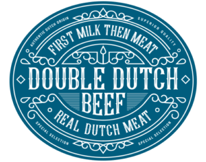 Double Dutch Logo