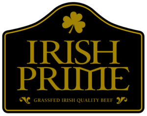 Irish Prime Logo