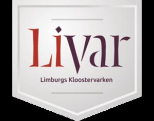 Livar logo