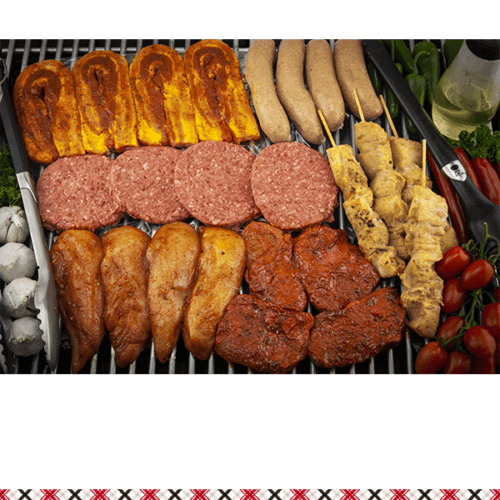 BBQ Basics pakket